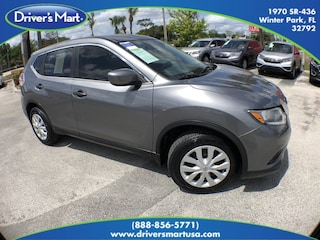 Used Vehicle for sale 2016 Nissan Rogue S SUV in Winter Park near Sanford FL