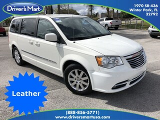 Used Vehicle for sale 2013 Chrysler Town & Country Touring Minivan in Winter Park near Sanford FL