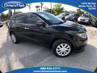 Used Vehicles for sale 2015 Nissan Rogue S SUV in Winter Park, FL