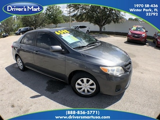 Used Vehicle for sale 2011 Toyota Corolla LE Sedan in Winter Park near Sanford FL