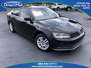 Used Vehicle for sale 2017 Volkswagen Jetta 1.4T S Sedan in Winter Park near Sanford FL