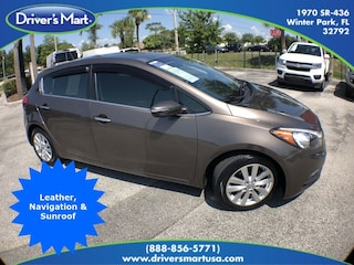 Used Vehicle for sale 2014 Kia Forte EX Hatchback in Winter Park near Sanford FL