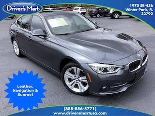 Used Vehicles for sale 2017 BMW 330i xDrive Sedan in Winter Park, FL
