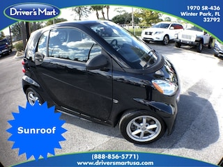 Used Vehicles for sale 2015 smart fortwo Coupe in Winter Park, FL