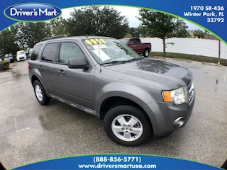 Used Vehicle for sale 2010 Ford Escape XLT SUV in Winter Park near Sanford FL