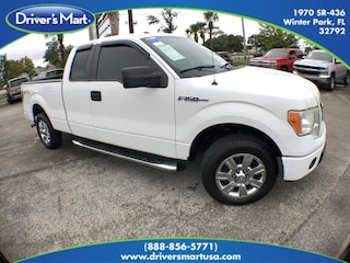 Used Vehicle for sale 2013 Ford F-150 Truck in Winter Park near Sanford FL