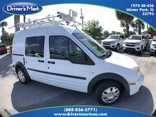 Used Vehicle for sale 2013 Ford Transit Connect XLT (310A) Van in Winter Park near Sanford FL