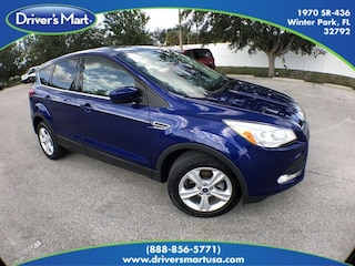 Used Vehicle for sale 2014 Ford Escape SE SUV in Winter Park near Sanford FL