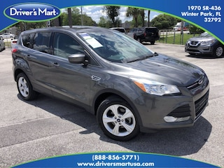 Used Vehicle for sale 2016 Ford Escape SE SUV in Winter Park near Sanford FL