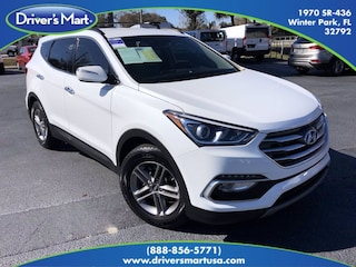 Used Vehicle for sale 2018 Hyundai Santa Fe Sport 2.4L SUV in Winter Park near Sanford FL