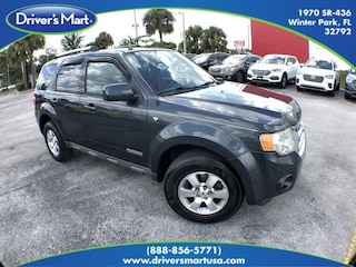 Used Vehicle for sale 2008 Ford Escape Limited 3.0L SUV in Winter Park near Sanford FL