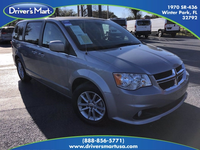 Used Dodge Grand Caravan Winter Park Fl