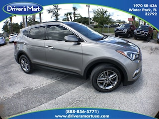 Used Vehicle for sale 2017 Hyundai Santa Fe Sport 2.4L SUV in Winter Park near Sanford FL
