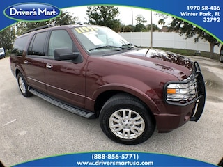 Used Vehicle for sale 2011 Ford Expedition EL SUV in Winter Park near Sanford FL