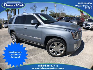 Used Vehicles for sale 2016 CADILLAC Escalade Premium Collection SUV in Winter Park, FL