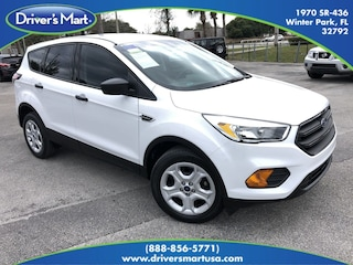 Used Vehicle for sale 2017 Ford Escape S SUV in Winter Park near Sanford FL