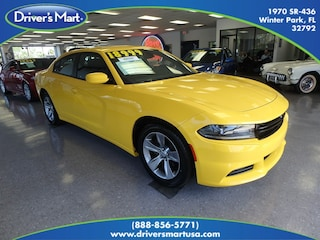 Used Vehicle for sale 2017 Dodge Charger SXT Sedan in Winter Park near Sanford FL