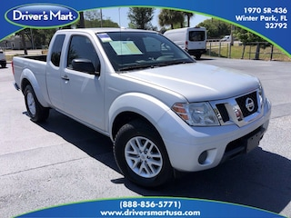 Used Vehicle for sale 2016 Nissan Frontier SV-I4 Truck in Winter Park near Sanford FL