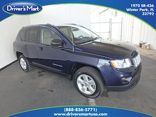 Used Vehicle for sale 2013 Jeep Compass Sport SUV in Winter Park near Sanford FL