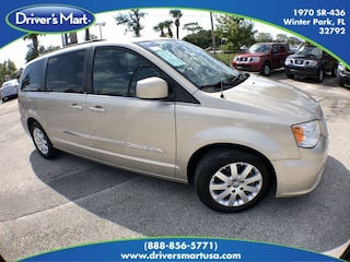 Used Vehicle for sale 2014 Chrysler Town & Country Touring Minivan in Winter Park near Sanford FL