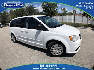 Used Vehicle for sale 2014 Dodge Grand Caravan SE Minivan in Winter Park near Sanford FL