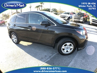 Used Vehicle for sale 2013 Honda CR-V LX FWD SUV in Winter Park near Sanford FL