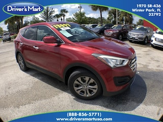 Used Vehicles for sale 2013 Hyundai Santa Fe Sport SUV in Winter Park, FL
