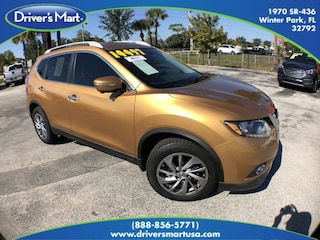 Used Vehicle for sale 2014 Nissan Rogue SL SUV in Winter Park near Sanford FL