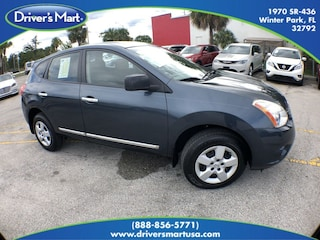 Used Vehicle for sale 2013 Nissan Rogue S SUV in Winter Park near Sanford FL