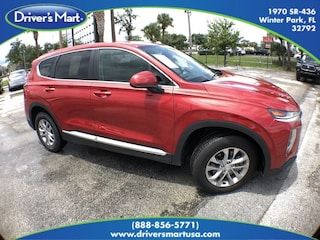 Used Vehicle for sale 2019 Hyundai Santa Fe SE 2.4 SUV in Winter Park near Sanford FL