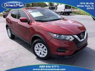 Used Vehicle for sale 2020 Nissan Rogue Sport S SUV in Winter Park near Sanford FL