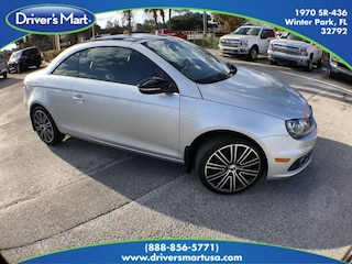 Used Vehicle for sale 2013 Volkswagen Eos Komfort Convertible in Winter Park near Sanford FL