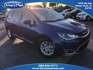 Used Vehicles for sale 2020 Chrysler Pacifica Touring L Minivan in Winter Park, FL