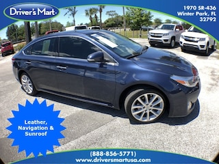 Used Vehicle for sale 2015 Toyota Avalon Limited Sedan in Winter Park near Sanford FL