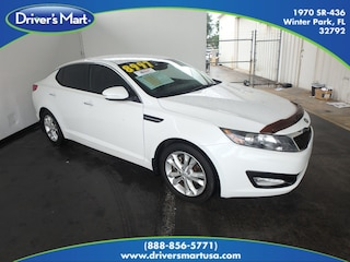 Used Vehicle for sale 2013 Kia Optima EX Sedan in Winter Park near Sanford FL