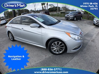 Used Vehicle for sale 2014 Hyundai Sonata Limited Sedan in Winter Park near Sanford FL