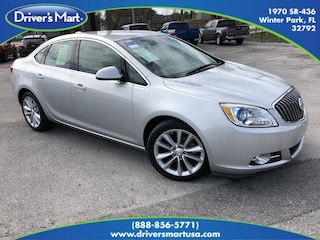 Used Vehicles for sale 2016 Buick Verano Convenience Group Sedan in Winter Park, FL