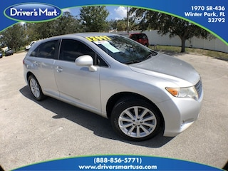 Used Vehicle for sale 2011 Toyota Venza Base FWD SUV in Winter Park near Sanford FL