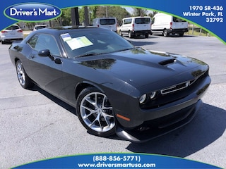 Used Vehicle for sale 2020 Dodge Challenger GT Coupe in Winter Park near Sanford FL