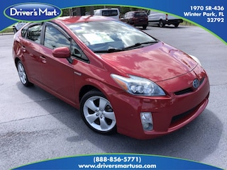 Used Vehicle for sale 2010 Toyota Prius II Hatchback in Winter Park near Sanford FL