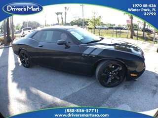 Used Vehicle for sale 2014 Dodge Challenger R/T Coupe in Winter Park near Sanford FL