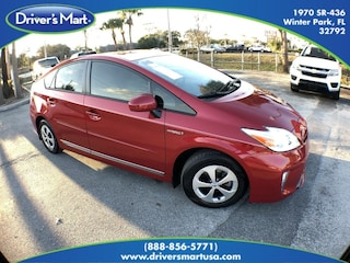 Used Vehicle for sale 2013 Toyota Prius Two Hatchback in Winter Park near Sanford FL