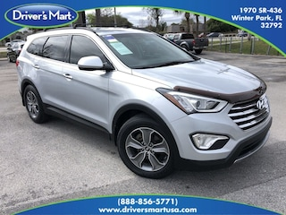 Used Vehicles for sale 2014 Hyundai Santa Fe GLS SUV in Winter Park, FL