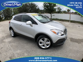 Used Vehicles for sale 2015 Buick Encore Base SUV in Winter Park, FL
