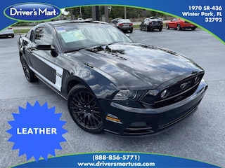 Used Vehicle for sale 2014 Ford Mustang Coupe in Winter Park near Sanford FL