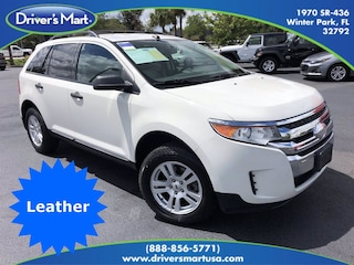 Used Vehicle for sale 2012 Ford Edge SE Wagon in Winter Park near Sanford FL