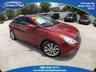 Used Vehicles for sale 2012 Hyundai Sonata SE 2.0T (A6) Sedan in Winter Park, FL