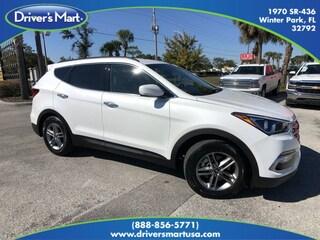 Used Vehicle for sale 2017 Hyundai Santa Fe Sport 2.4L SUV in Winter Park near Sanford FL