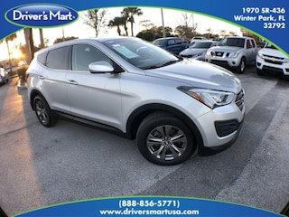 Used Vehicle for sale 2013 Hyundai Santa Fe Sport SUV in Winter Park near Sanford FL