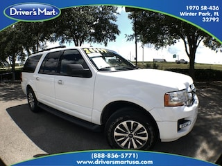 Used Vehicle for sale 2017 Ford Expedition EL SUV in Winter Park near Sanford FL